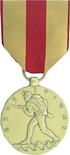 Marine Expeditionary Medal (Marine Corps Expeditionary-MEDAL)