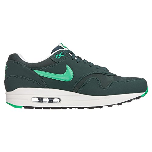 cheap outlet store free shipping good selling Nike Mens Air Max 1 Vintage Green Trainer Size 6.5 UK lWLmKNQZm1