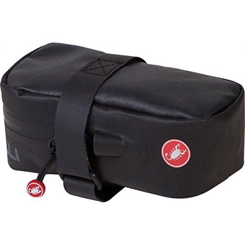 Castelli Undersaddle Mini Bag Black, One Size