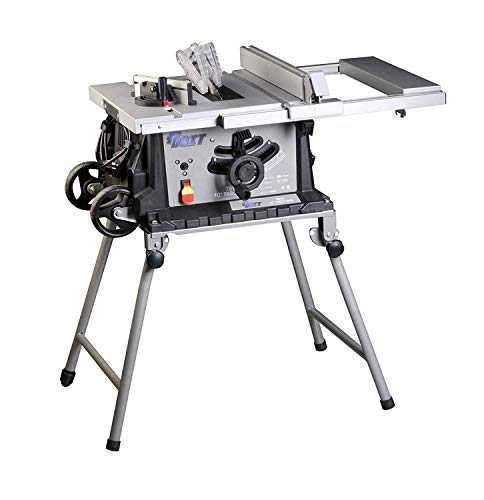 Buy Cheap Portable Table Saw,10 Inch Bench Saw,15-Amp Jobsite Electric Saw (Table Saw)