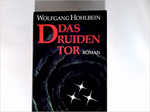 Das Druidentor Roman Livre En Allemand 9783492714501