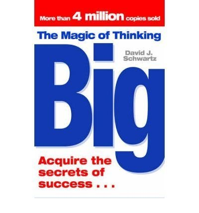 the magic of thinking bid pdf