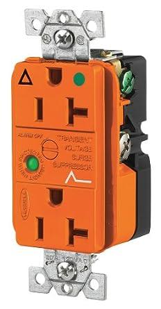 Amazon.com: Hubbell sistemas de cableado ig8362osa ...