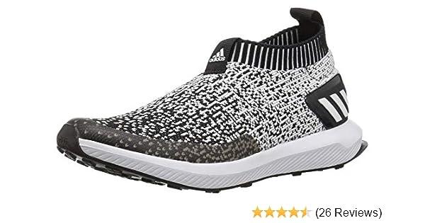 low priced 2b794 99e0f Amazon.com   adidas Kids  RapidaRun Laceless Running Shoe   Running