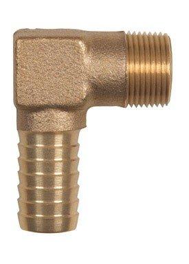 (Campbell RHE-3LF Hydrant Elbow 3/4