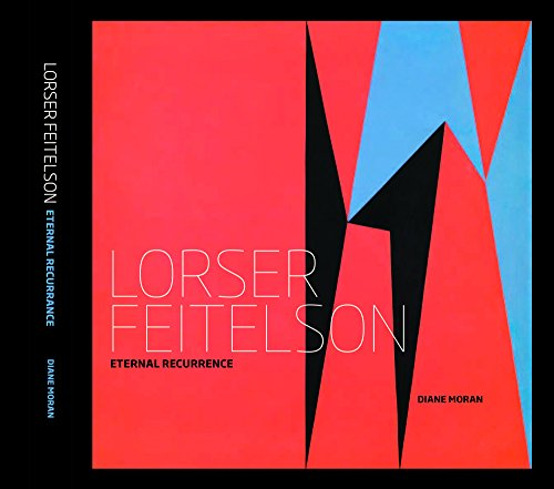 Lorser Feitelson: Eternal Recurrence