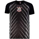 Camisa Corinthians Cross Preta