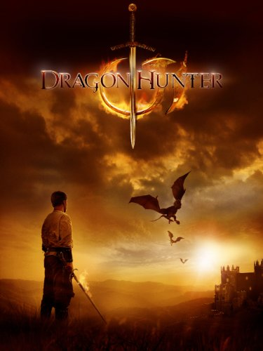 2008 Dragon - Dragon Hunter