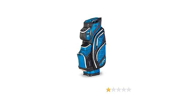 Callaway Org 14 - Bolsa para Carro de Golf, Color Azul/Negro ...
