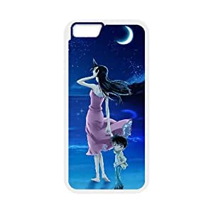 Detective Conan iPhone 6 4.7 Inch Cell Phone Case White gift pp001_6375082