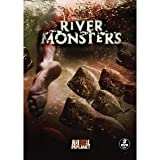 River Monsters : Piranha , Alligator Gar , European Maneater , Amazon Assassins , Amazon Flesh Eaters , Freshwater Shark , Killer Catfish : The Discovery Channel : 2 Disc Box Set : 346 Minutes