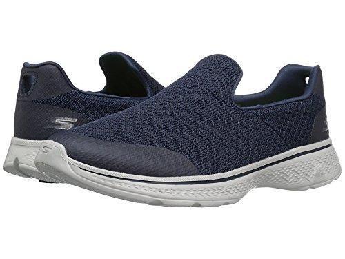 シャープ利得手荷物(スケッチャーズ) SKECHERS メンズスニーカー?ウォーキングシューズ靴 Go Walk 4 [並行輸入品]