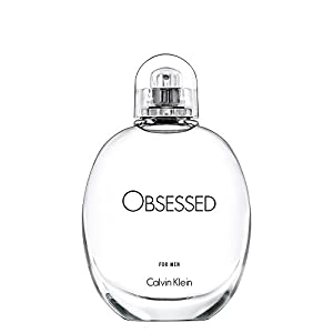 Calvin Klein Obsessed for Men Eau De Toilette, 4.2 fl. oz.