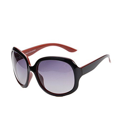 LENSTAR DSG800005C6 Fashion TAC Lens Retro Plastic Frames - Lenses Existing For Buying Frames