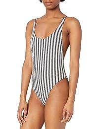 Women's Get in Line One Piece Swimsuit