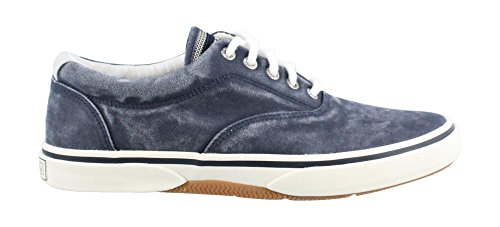 Sperry Men's, Halyard Lace up Shoe Navy 8.5 M