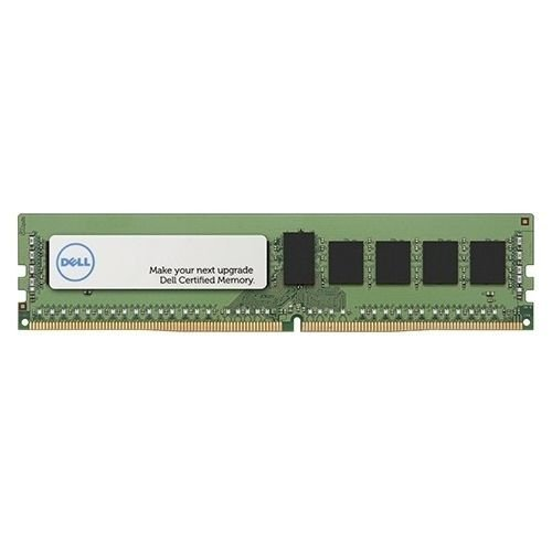 Dell 8 GB Certified Memory Module - 1Rx8 DDR4 RDIMM 2400MHz by Dell