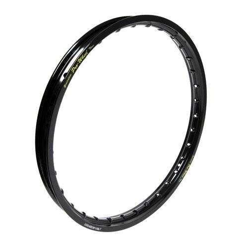 ''Pro-Wheel Front Rim - 19x1.40 - Black