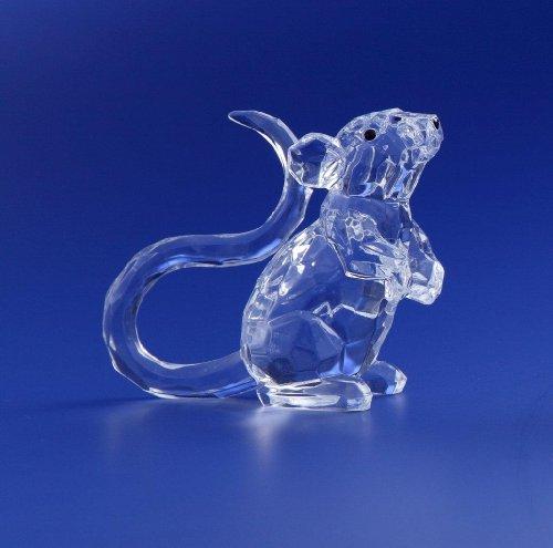 Icy Craft Chinese Zodiac Rat