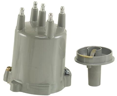 Wells F2105 Distributor Cap and Rotor Kit - Mercury Marquis Distributor Rotor
