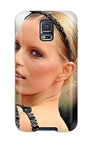 Christmas Gifts MarvinDGarcia Premium Protective Hard Case For Galaxy S5- Nice Design - Karol??na Kurkov?? 7098101K67919777