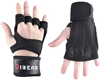 DIBEAR Protection Professional Weightlifting Breathable product image