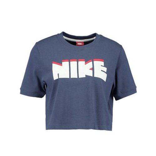 Nike Orage shirt 471 Bleu Femme T 909184 wqPAaU