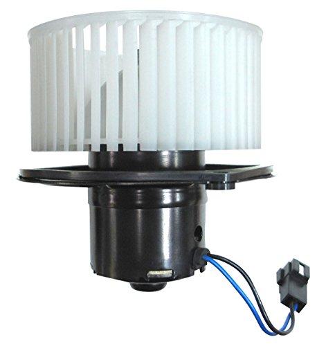 03 ram blower motor - 7