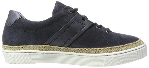Gabor Women's Comfort Low-Top Sneakers Blue (Ocean 46) GtvX2MKzPK