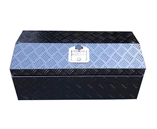 Atv Aluminum Storage Box - Brait 30
