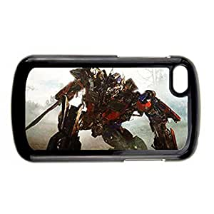 Generic Tpu Durable Phone Case For Children With Transformers For Blackberry Q10 Choose Design 2