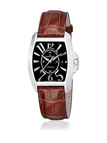 Candino Reloj analogico para Hombre de Cuarzo con Correa en Acero Inoxidable C4305/2: Amazon.es: Relojes