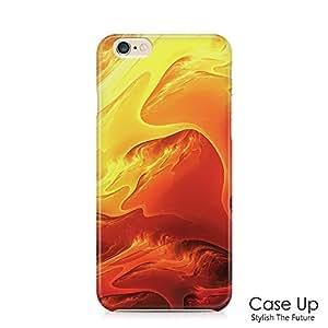 "Creative Design Series II Snap On Hard Phone Skin Case Cover for iPhone 6 (4.7"") - I6ART2346"