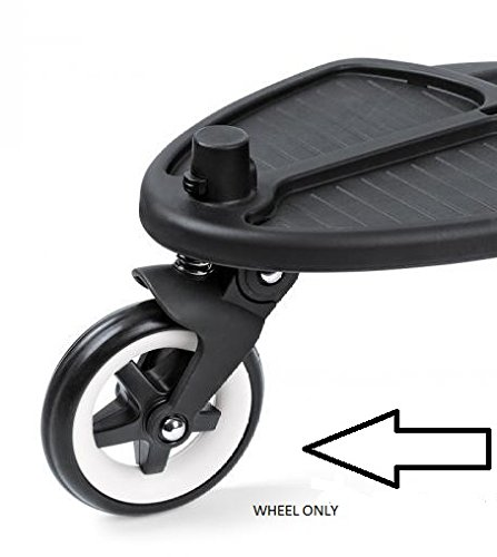 Bugaboo Wheeled Board Wheel -- Wheel Only