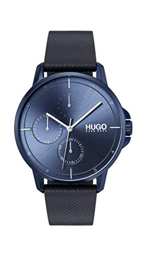 Hugo Boss Focus