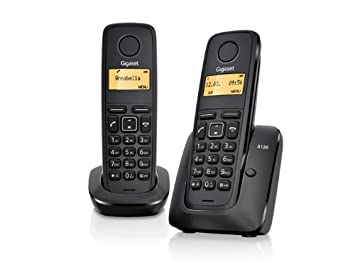 dect gigaset a120 duo