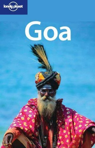 Lonely Planet Goa (Regional Guide) by Marika McAdam (2006-09-01)