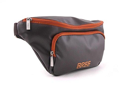 BREE Punch 707 - Umhängetasche in mocca