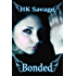 Bonded (Book 2 of The Empath Trilogy)
