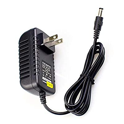 (Taelectric) 9V AC/DC Adapter for Health o Meter Professional Digital Physician Scale Power