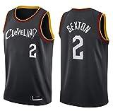 ZQYDUU Men's Basketball Jersey, Cavaliers No. 0
