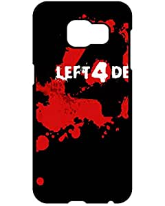Case Cover Protector Specially Made For Left 4 Dead Samsung Galaxy S6/S6 Edge 3540866ZA538022704S6