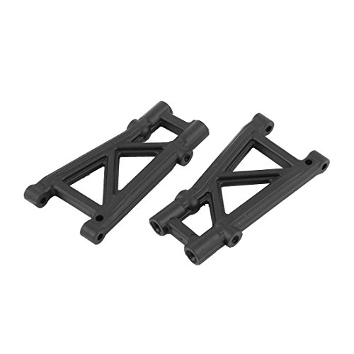 (Aexit 2pcs 94188 Electrical equipment 1:10 RC Car Spare Parts Rear Lower Suspension Arms 08050)