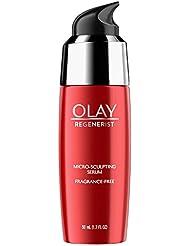 Olay Regenerist Micro-Sculpting Serum Advanced Anti-Aging Fragrance-Free 50ml