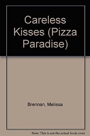 book cover of Careless Kisses