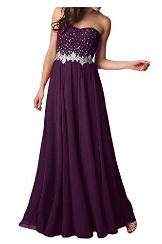 Estrellas de la gasa de la Toscana novia dulce en forma de corazón a largo bola de fiesta vestidos de noche vestidos Traube