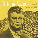 Music : ritchie valens in concert at pacoima jr. high LP