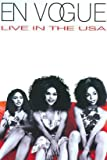 DVD : En Vogue - Live in the USA