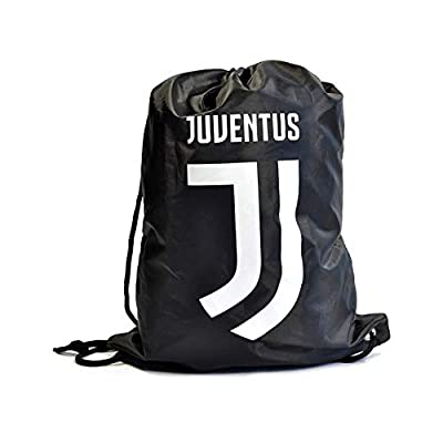 Juventus FC Draw String Sports/Gym Bag