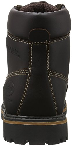 Bottes Courtes Marron 110300 35ca101 Homme Gerli Dockers 300 By cqIpff